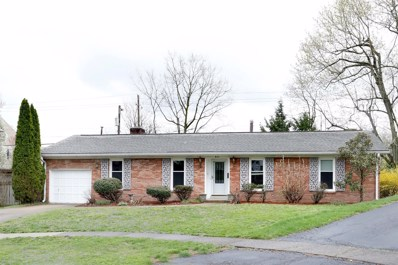 861 Glendover Road, Lexington, KY 40502 - MLS#: 1907220