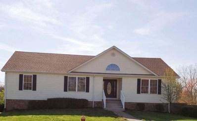 117 Creekside Drive, Danville, KY 40422 - #: 1907318