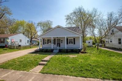 936 Carneal, Lexington, KY 40505 - #: 1907565