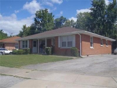 1473 Huntsville Drive, Lexington, KY 40511 - #: 1907775