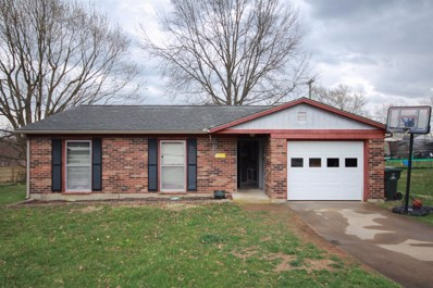 704 Seminole Trail, Georgetown, KY 40324 - MLS#: 1907833