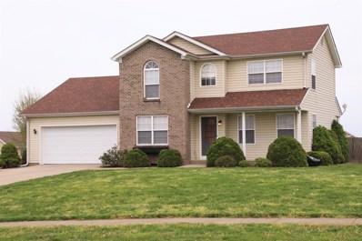 114 Betsy Ross Lane, Danville, KY 40422 - #: 1908003