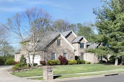 317 Hawthorne Drive, Nicholasville, KY 40356 - #: 1908013