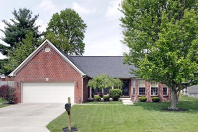 248 Ransom Trace, Georgetown, KY 40324 - MLS#: 1908198