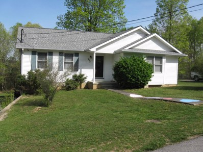 235 Woodland Place, Mt Vernon, KY 40456 - #: 1908633