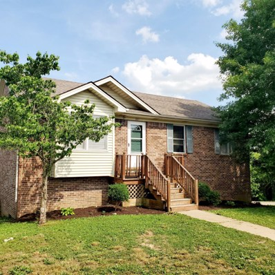 801 Woodspointe Way, Wilmore, KY 40390 - #: 1910480