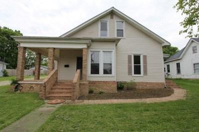 230 E Woodford Street, Lawrenceburg, KY 40342 - #: 1910790
