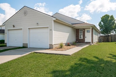 340 Colby Ridge Boulevard, Winchester, KY 40391 - #: 1910823