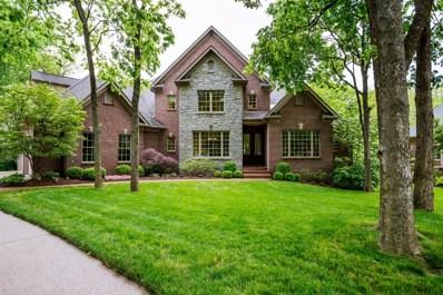 4894 Faulkirk Lane, Lexington, KY 40515 - MLS#: 1911042