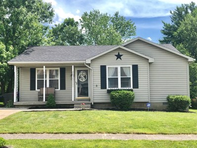 535 Barlow, Winchester, KY 40391 - #: 1911532
