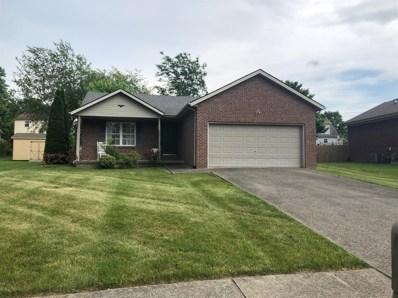 205 Cedar Drive, Winchester, KY 40391 - #: 1911664