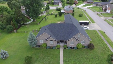 124 Keith Dr, Berea, KY 40403 - MLS#: 1913879