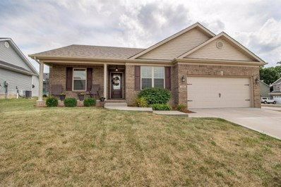 100 Rich Lane, Georgetown, KY 40324 - #: 1917457