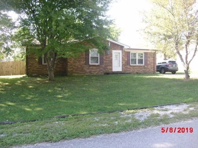 114 West End Drive, Lawrenceburg, KY 40342 - MLS#: 1918553