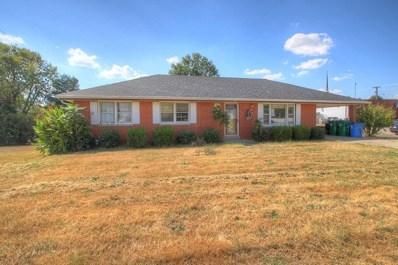 508 Shawnee Road, Danville, KY 40422 - #: 1923367