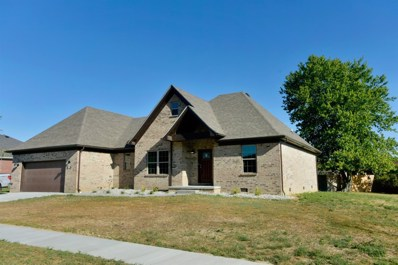 323 Keith Drive, Berea, KY 40403 - MLS#: 1923500