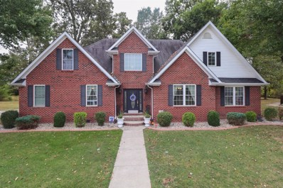 244 Keith Drive, Berea, KY 40403 - MLS#: 1923837
