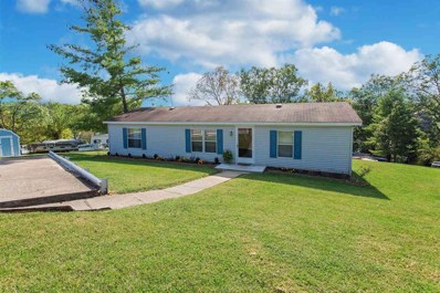 1315 Day Road, Dry Ridge, KY 41097 - #: 509499