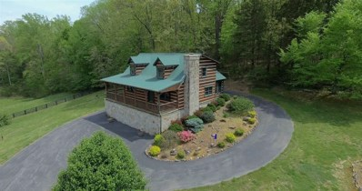 368 Rush, Unknown, KY 42717 - #: 520562