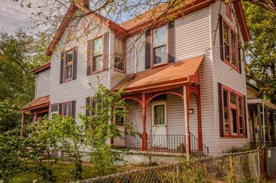 121 Pleasant Street, Covington, KY 41011 - #: 521323