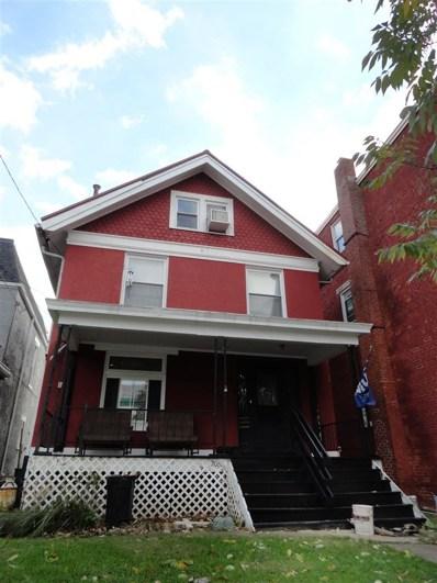 206 6th Avenue, Dayton, KY 41074 - #: 521340