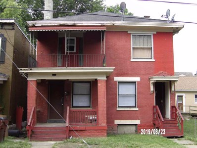 1325 Garrard, Covington, KY 41011 - #: 521522