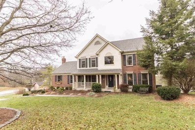 982 Whirlaway Drive, Union, KY 41091 - #: 522249