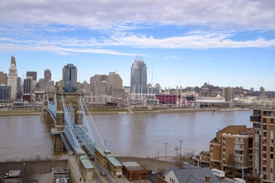1 Roebling Way, Covington, KY 41011 - #: 522991