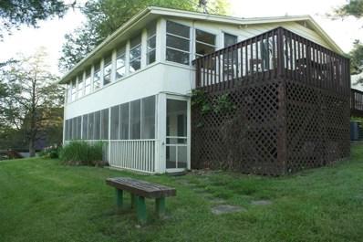 445 Elk Lake Resort #15, Owenton, KY 40359 - #: 523322