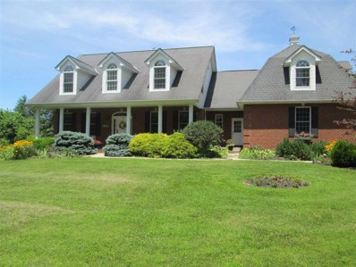 845 Brittany Trail, Florence, KY 41042 - #: 523347