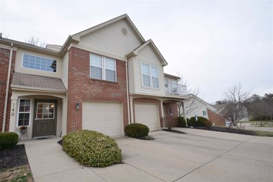 740 Valley Square Drive, Taylor Mill, KY 41015 - #: 523539