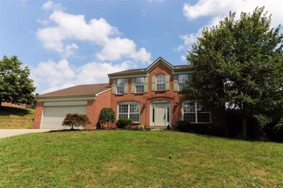 681 Meadow Wood Drive, Crescent Springs, KY 41017 - #: 523581