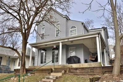 45 Grandview, Fort Thomas, KY 41075 - #: 523706
