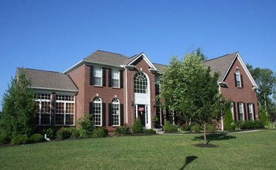 1309 Oxley Court, Union, KY 41091 - #: 524264