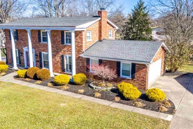 1812 Mount Vernon Drive, Fort Wright, KY 41011 - #: 524275