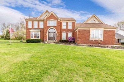 1549 Copper Creek Court, Florence, KY 41042 - #: 524606