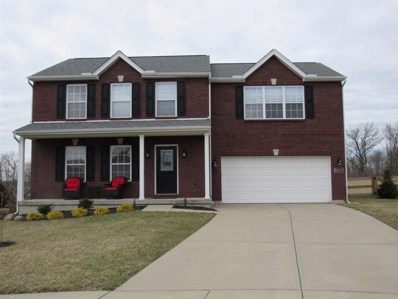 9357 Lago Mar Court, Florence, KY 41042 - #: 524651