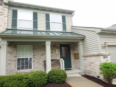 1608 Ashley Court, Florence, KY 41042 - #: 524752