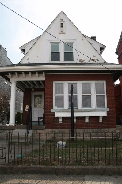 211 E 4th Street, Covington, KY 41011 - #: 525013