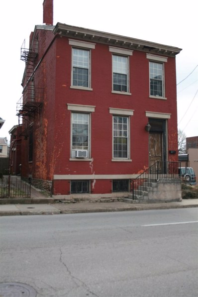 209 E 4th Street, Covington, KY 41011 - #: 525014