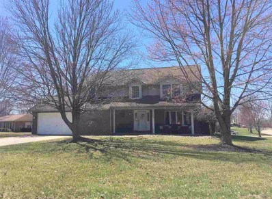 11 Ridge View Circle, Dry Ridge, KY 41035 - #: 525106