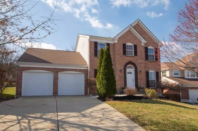 2068 Woodsedge Court, Hebron, KY 41048 - #: 525114