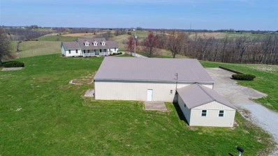 1155 Cason Lane, Dry Ridge, KY 41035 - #: 525244