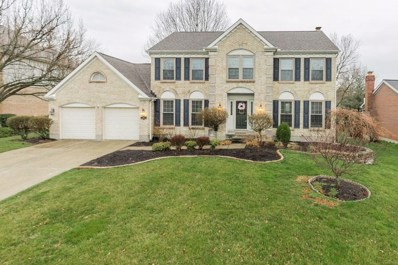 985 Lakepointe Court, Union, KY 41091 - #: 525305
