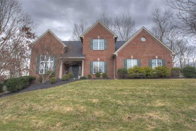 2127 Hollow Tree Court, Hebron, KY 41048 - #: 525637