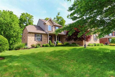 848 Stevies Trail, Independence, KY 41051 - #: 525796
