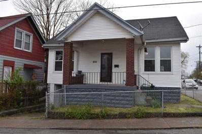 501 8th Avenue, Dayton, KY 41074 - #: 525821
