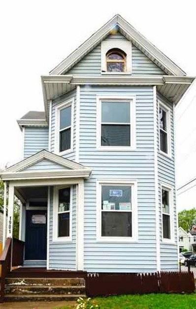 1901 Denver Street, Covington, KY 41014 - #: 526023