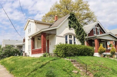201 Evergreen, Southgate, KY 41071 - #: 526035