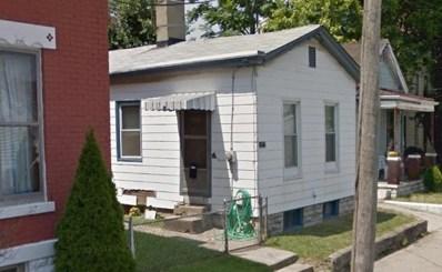 1411 Wheeler Street, Covington, KY 41011 - #: 526239